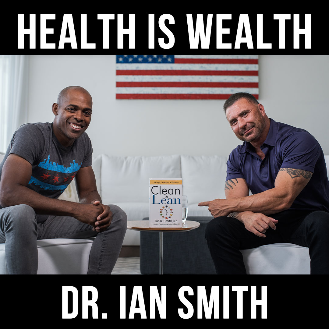 Intermittent Fasting with Dr. Ian Smith
